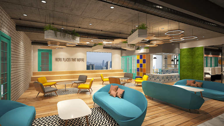 Image Source : DevX Coworking Space