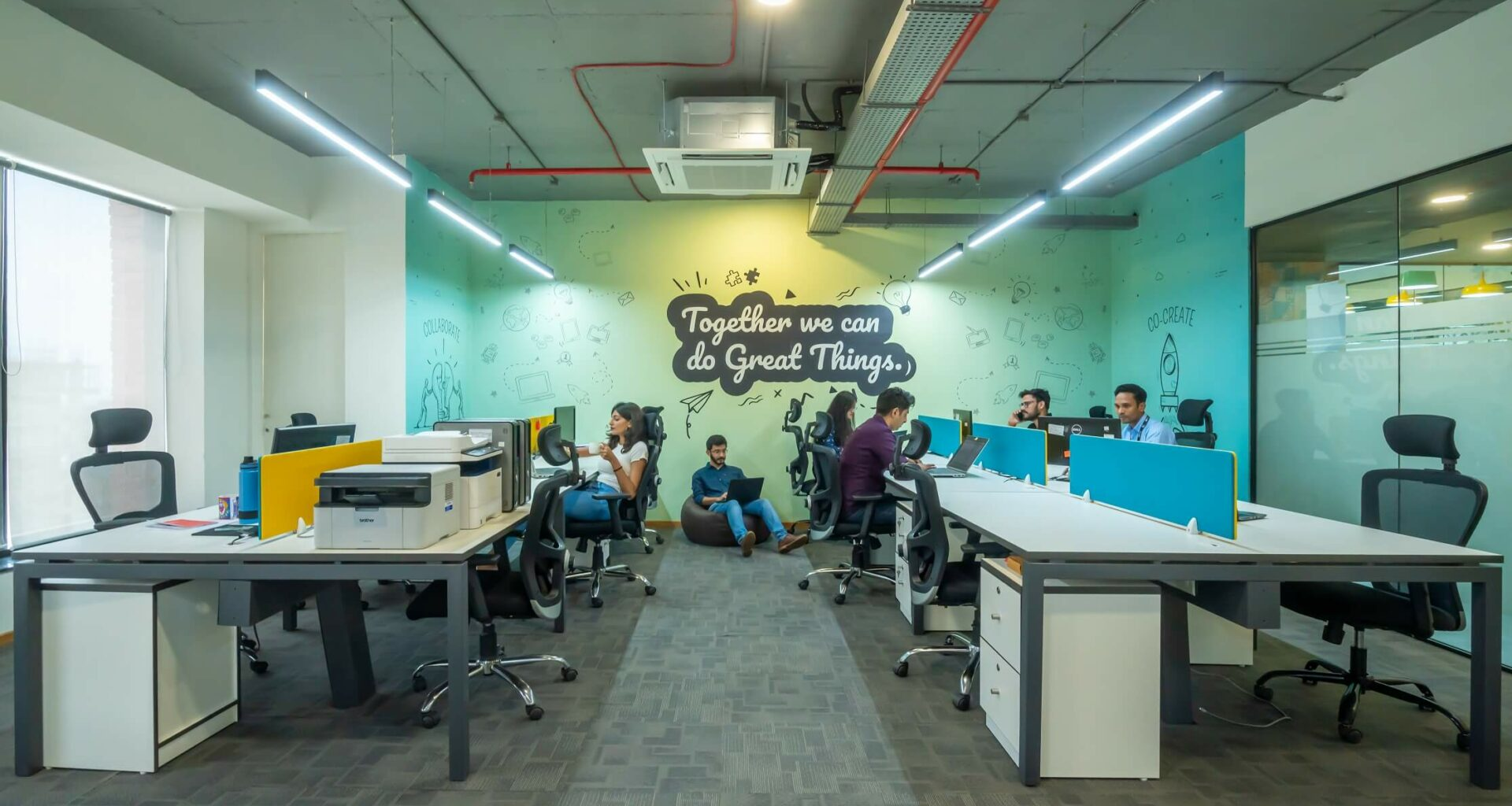 15 Coworking Spaces in Mumbai Entrepreneurs Should Know About