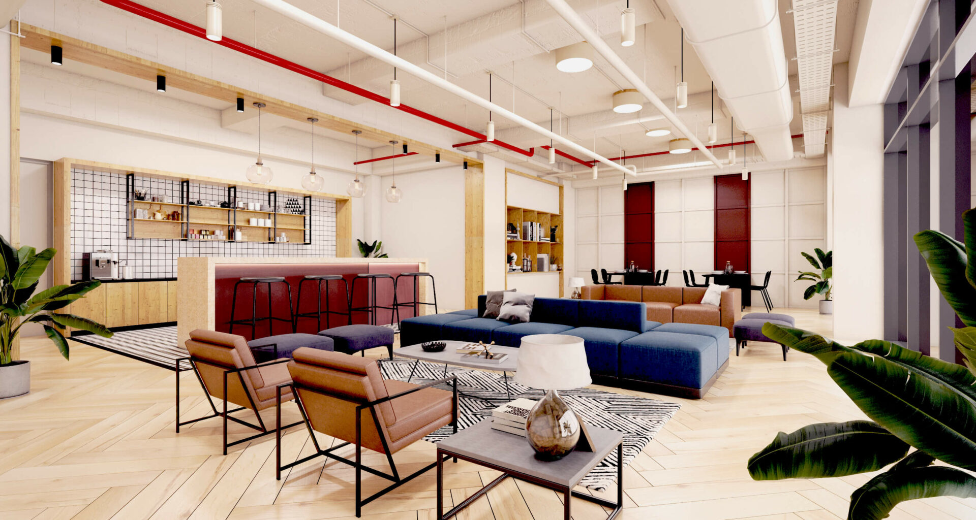 7 Best Coworking Spaces in Hitech City Hyderabad for Enterprises and Startups