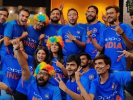 Live Streaming – Ind vs Pak CWC2019