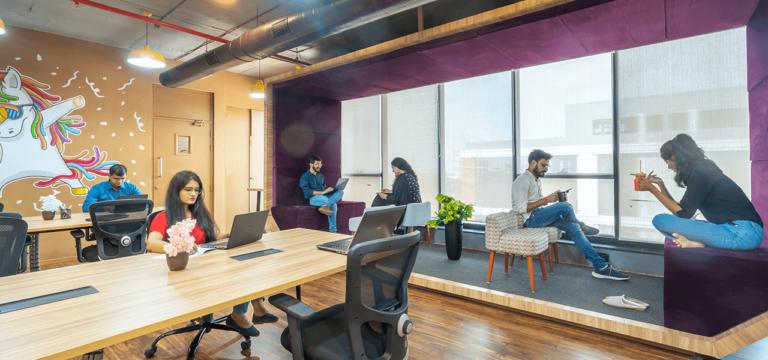 DevX Coworking Space