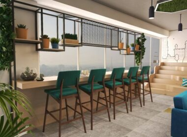 Three reasons why Coworking can be a fun way to achieve productivity
