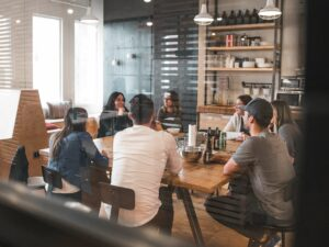 Check Out These Top 11 Coworking Spaces in Indore that are Packed with Amenities as an Ideal Workspace.