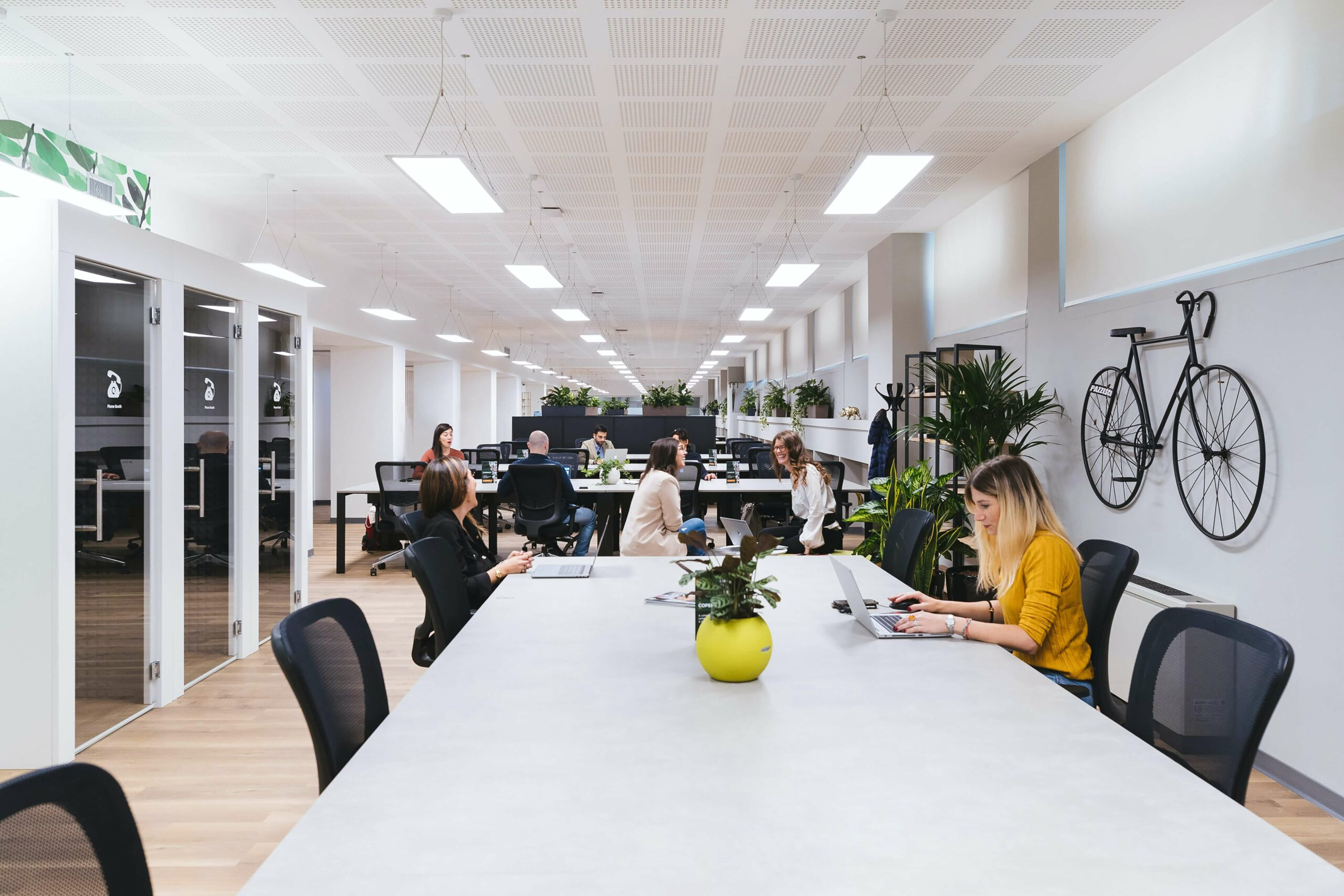 Best Coworking Spaces in Kolkata With Ideal Workspace Environment