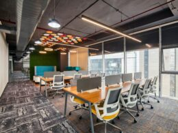 Top 9 Business Centers in Gurgaon for Startups and Enterprises